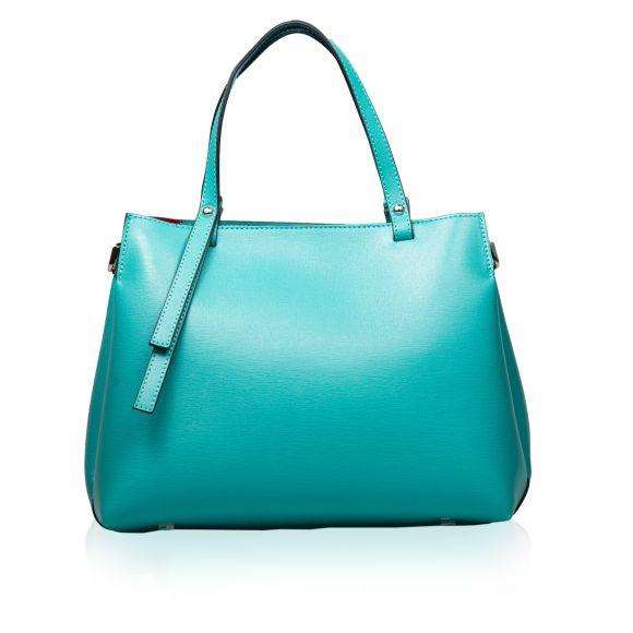 Poseta E1967 Turquoise