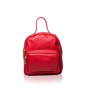 Poseta E1975 Rosso