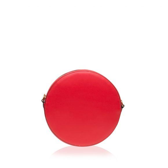 Poseta E2046 Rosso