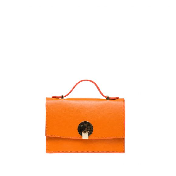 Poseta E2051 Orange