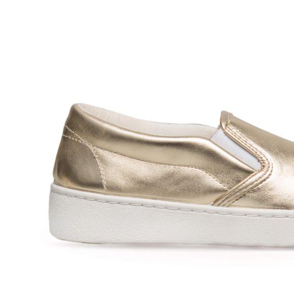 Pantofi Piele PE858