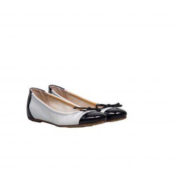 Pantofi Piele PE878