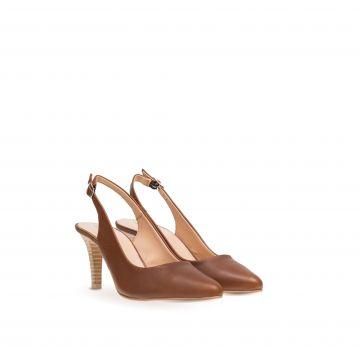 Pantofi Piele PE9035