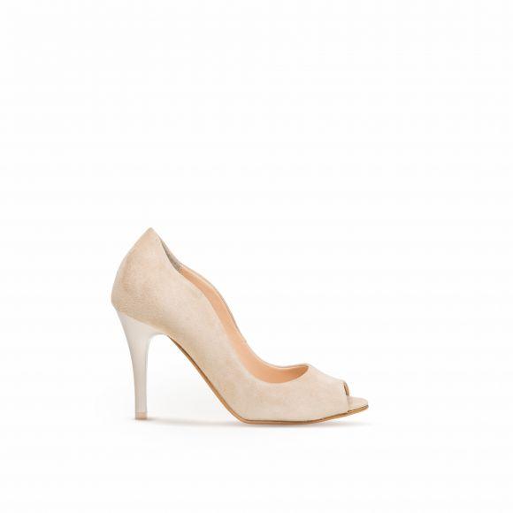 Pantofi Piele PE9041