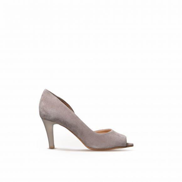 Pantofi Piele PE9051