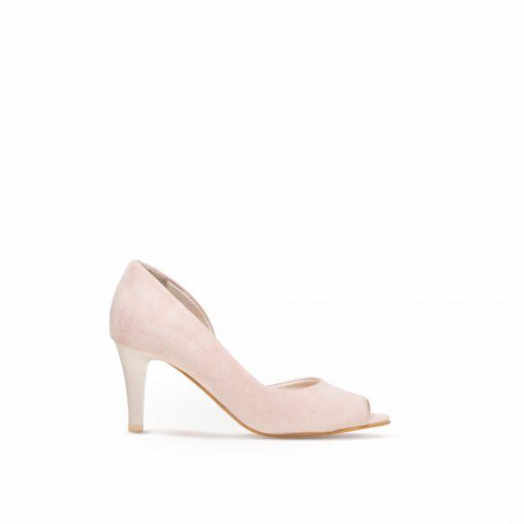 Pantofi Piele PE9055
