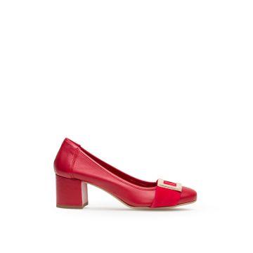 Pantofi Piele PE9073