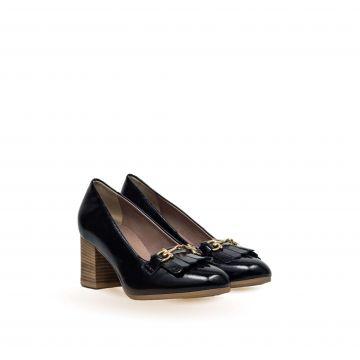 Pantofi Piele PE9086