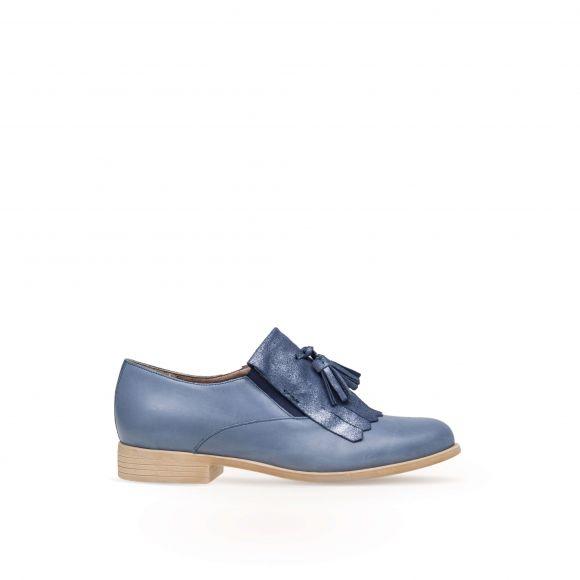 Pantofi Piele PE9103