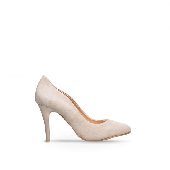 Pantofi Piele PE9241