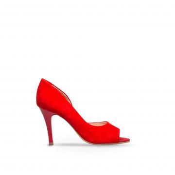Pantofi Piele PE9244