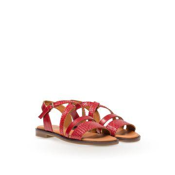 Sandale Piele SA9242