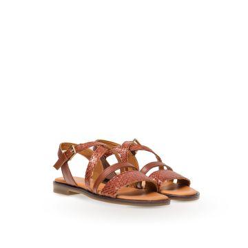 Sandale Piele SA9243