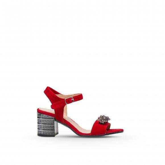 Sandale Piele SA9015