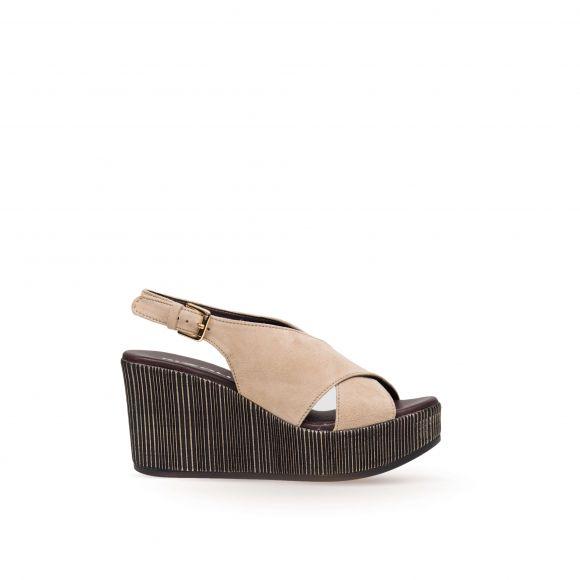 Sandale Piele SA9056