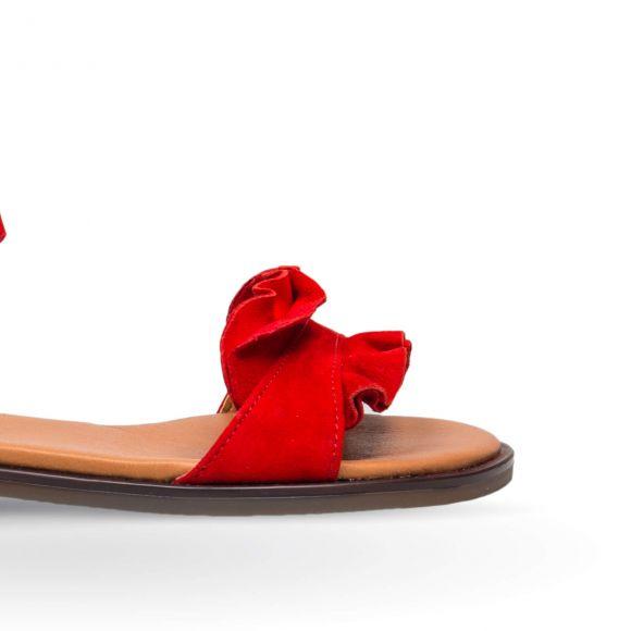 Sandale Piele SA9127