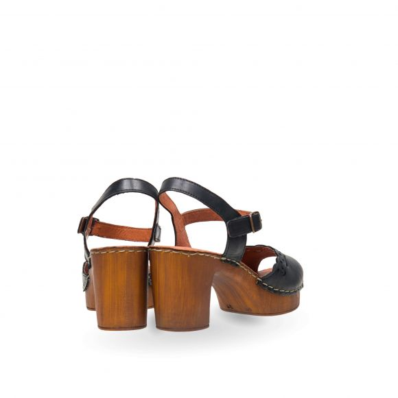 Sandale Piele SA9157