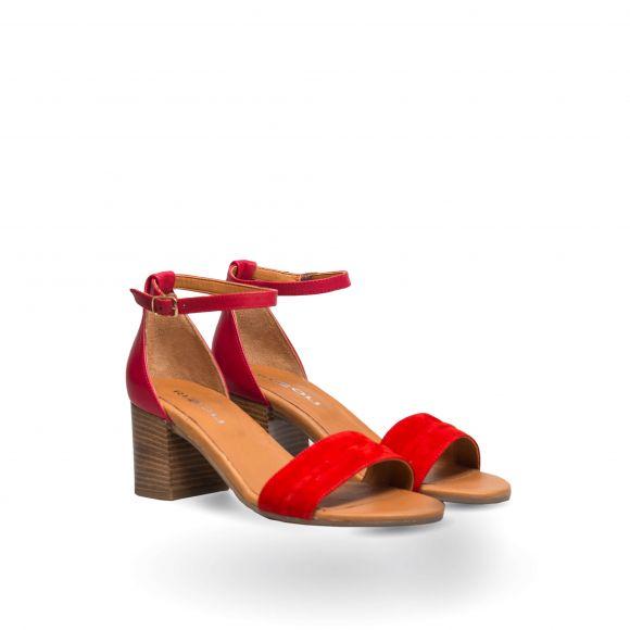 Sandale Piele SA9168