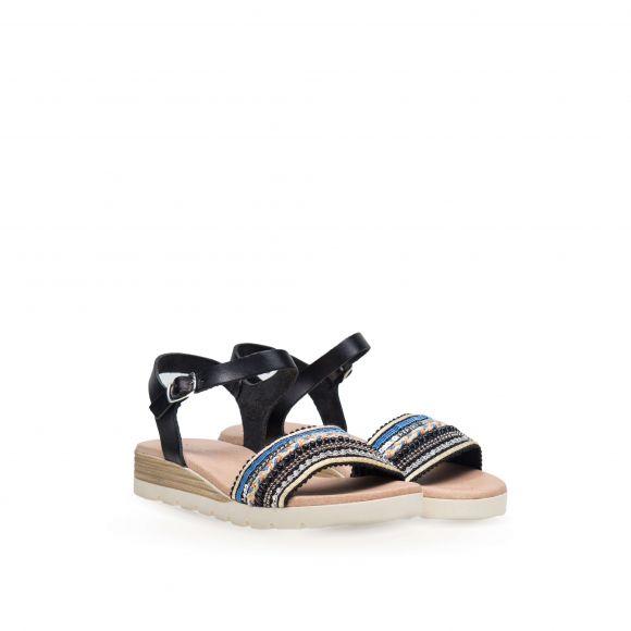Sandale Piele SA9169