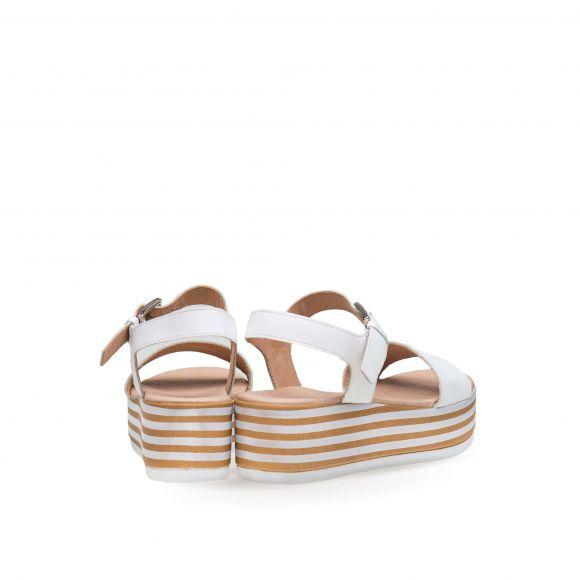 Sandale piele SA9208