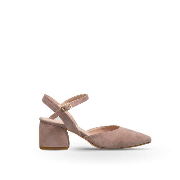 Pantofi Piele PE0001