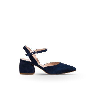Pantofi Piele PE0002