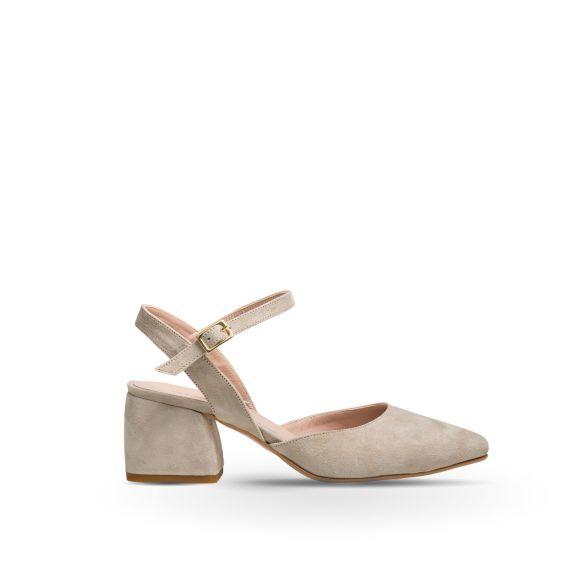 Pantofi Piele PE0004