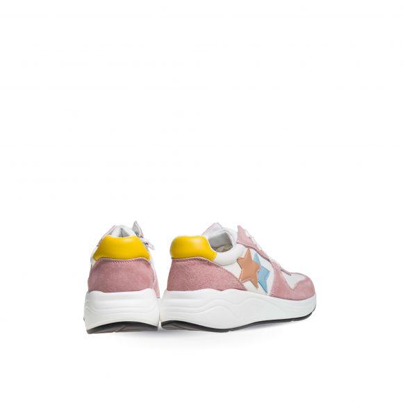 Pantofi Piele PE0060
