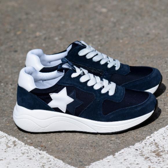 Pantofi Piele PE0062