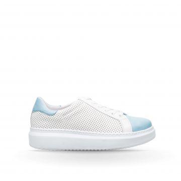 Pantofi Piele PE0086