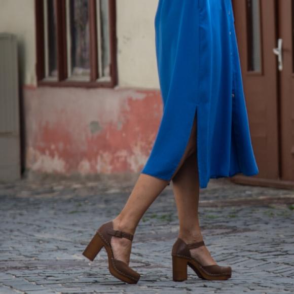 Sandale Piele SA0150