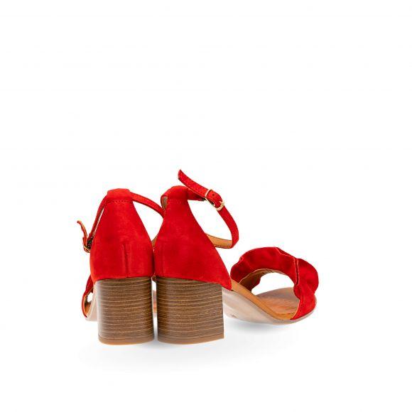 Sandale Piele SA0030