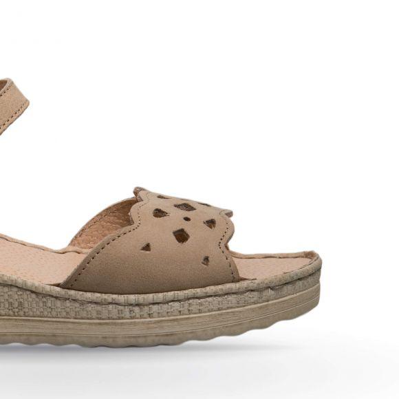 Sandale Piele SA0153