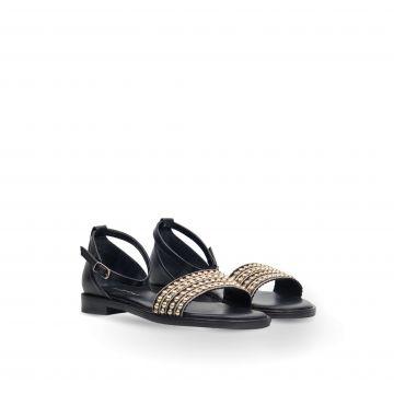 Sandale Piele SA0161