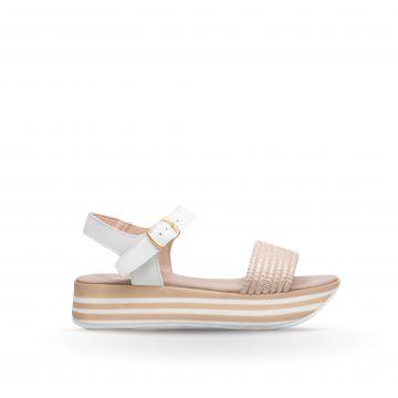 Sandale Piele SA0174