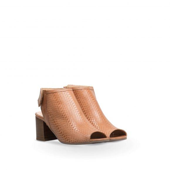 Sandale Piele SA0175