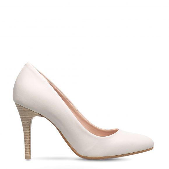 Pantofi din piele naturala PE1002