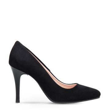 Pantofi din piele naturala PE1003