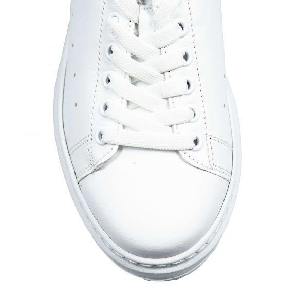 Pantofi din piele naturala PE1009