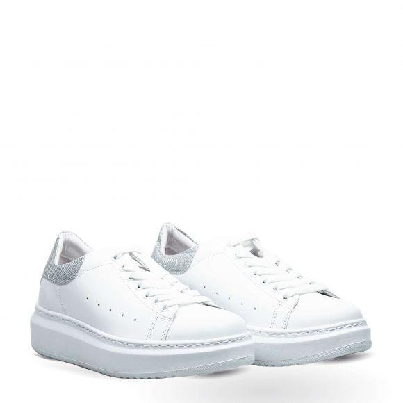 Pantofi din piele naturala PE1011