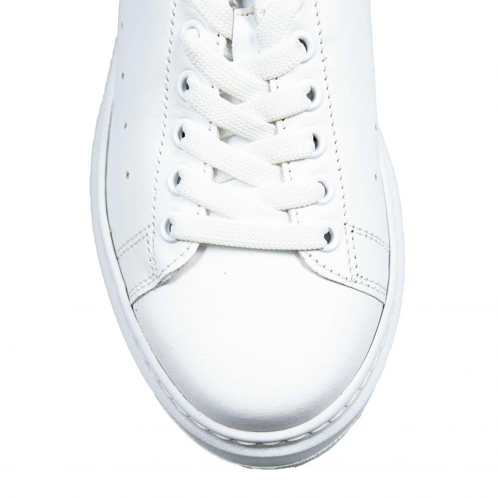 Pantofi din piele naturala PE1012