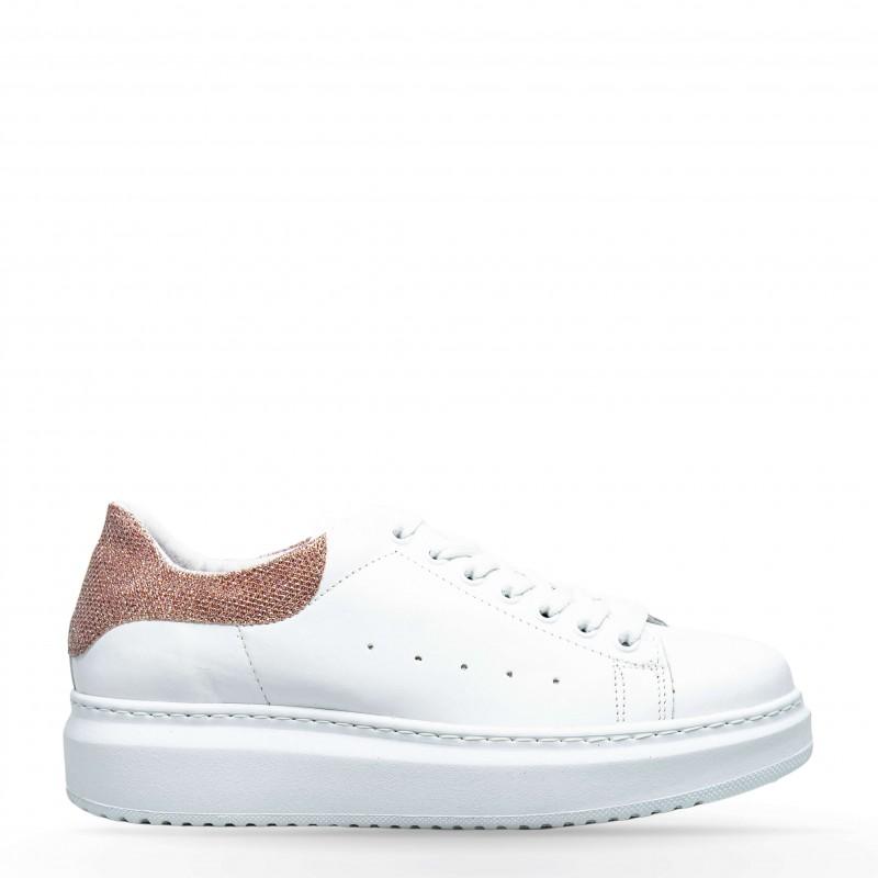 Pantofi din piele naturala PE1013