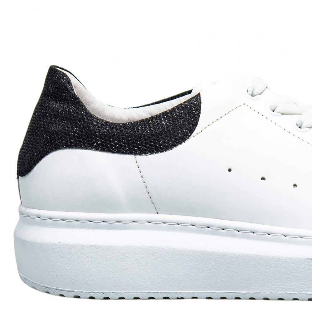 Pantofi din piele naturala PE1014