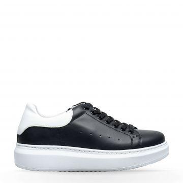 Pantofi din piele naturala PE1015