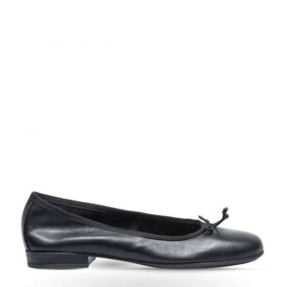 Pantofi din piele naturala PE1017