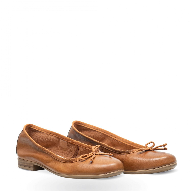 Pantofi din piele naturala PE1018