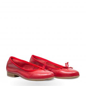 Pantofi din piele naturala PE1019