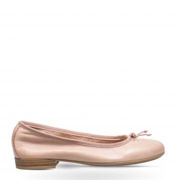 Pantofi din piele naturala PE1020