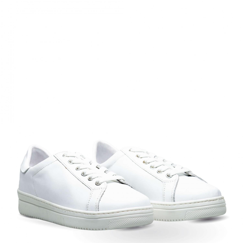 Pantofi din piele naturala PE1024