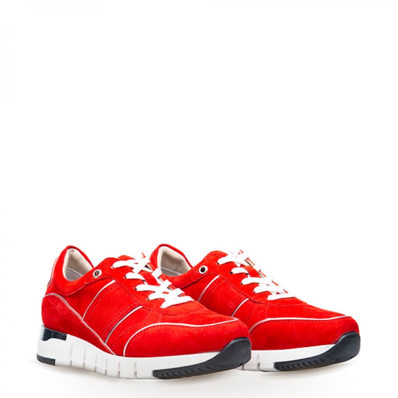 Pantofi din piele naturala PE1025